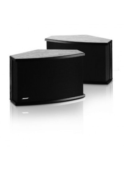 BOSE 901 VI Sistema de Colunas Direct / Reflecting Preto