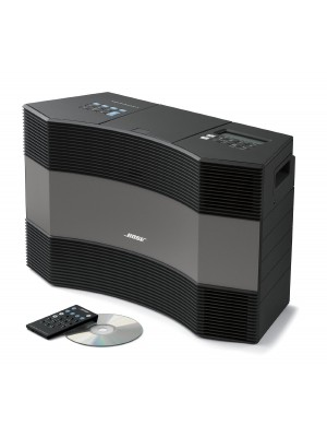 BOSE Acoustic Wave Music System Cinzento