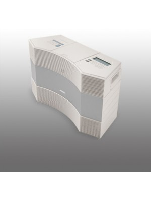 BOSE Acoustic Wave Music System Branco