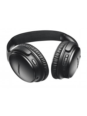 BOSE QuietComfort QC-35 II Wireless Preto