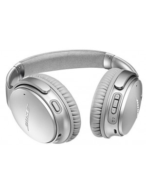 BOSE QuietComfort QC-35 II Wireless Prata