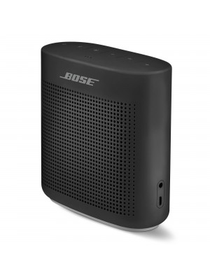 BOSE SoundLink Color II Bluetooth Preto