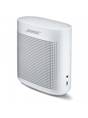 BOSE SoundLink Color II Bluetooth Branco