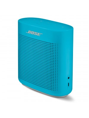 BOSE SoundLink Color II Bluetooth Azul