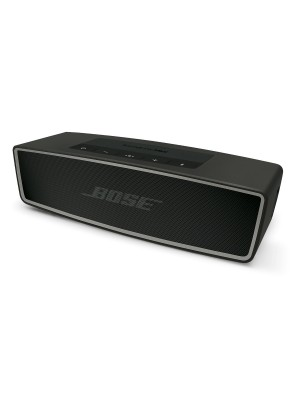BOSE SoundLink Mini Bluetooth speaker II Cinzento (Descontinuado)