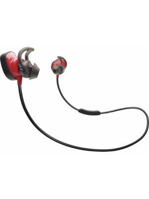 BOSE SoundSport Wireless Pulse Red