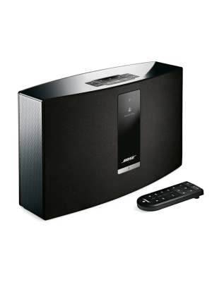 BOSE SOUNDTOUCH 20 Series III Preto