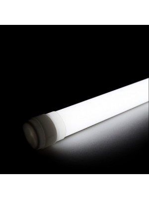 Tubo de LED IP65 Laticínios 600Mm 9W 50.000H