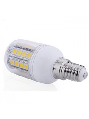 Mini Lampada LED E14 4W