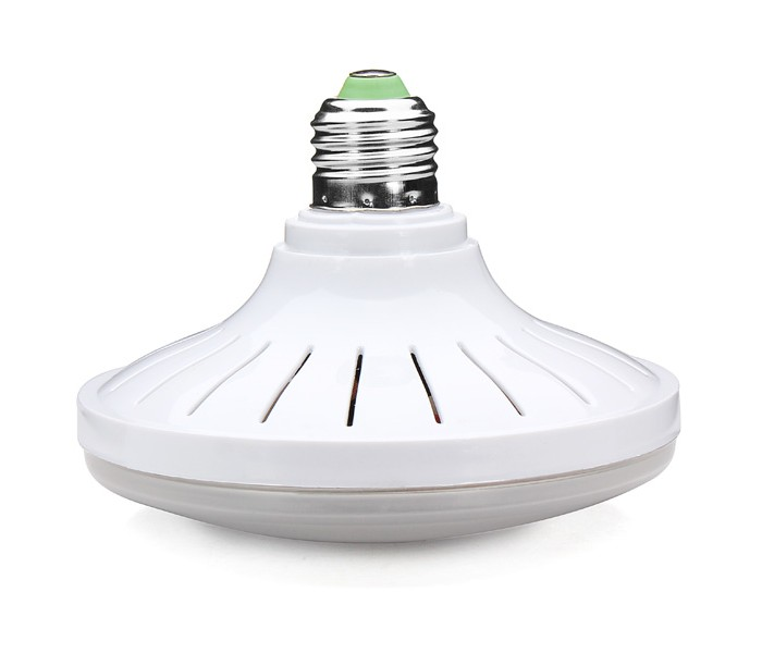 Lampada led ufo 50w e27 4200k for Lampade e27 a led