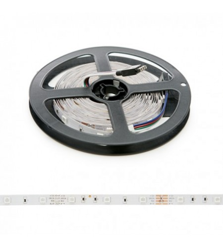 Fita LED 150 X SMD 5050 5M RGB IP20