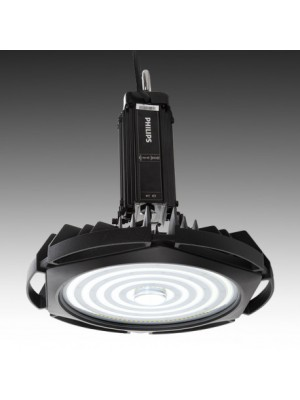 High Bay LED IP66 150W 160Lm/W Philips 3030 120º Driver Philips