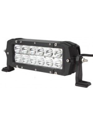 Projetor Led Auto 12V / 24V 36W IP65