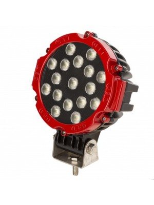 Projetor Led Auto 12V / 24V 51W IP65