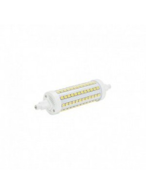 Lampada LED R7S 10W 118mm 360º 3000K