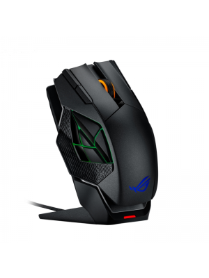 ASUS ROG Spatha Wireless/Wired Gaming Mouse