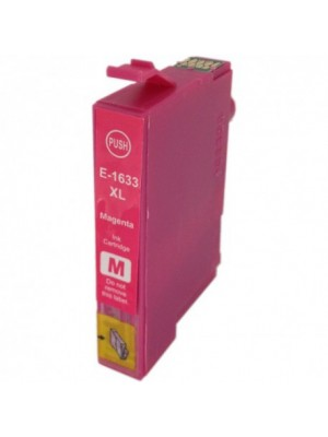Tinteiro Compativel EPSON 16XL T1633 XL COMPATIVEL Magenta