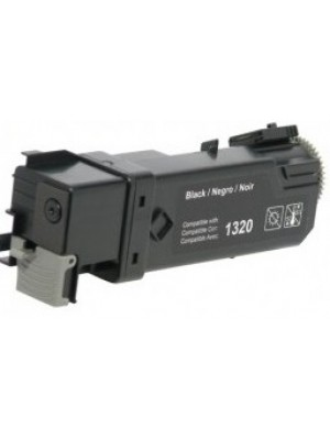 TONER 1320 / 2130 / 2135 Preto Compativel DELL 593-10261 593-10315