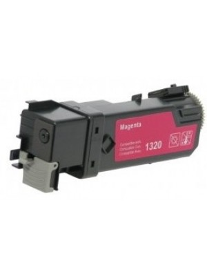 TONER 1320 / 2130 / 2135 Magenta Compativel DELL 593-10261 593-10315
