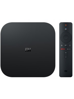 Xiaomi Mi Box S Android TV 4K - MDZ-22-AB