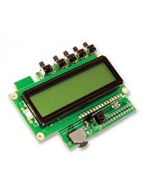 PIFACE CONTROL & DISPLAY 2 -  LCD