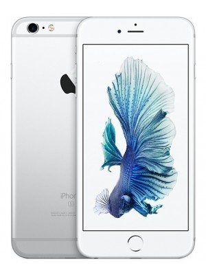 IPHONE 6S 16GB SILVER - GRADE A