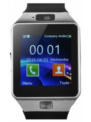 SMARTWATCH DZ09 SIM+SD+BLUETOOTH