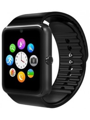 SMARTWATCH GT08 SIM+SD+BLUETOOTH PRETO