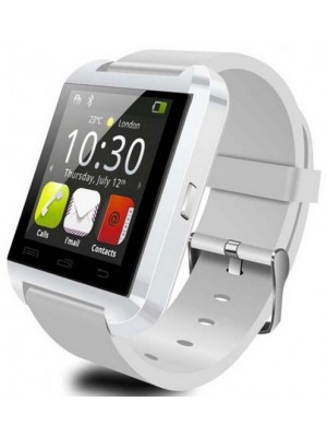 SMARTWATCH U8 BLUETOOTH BRANCO