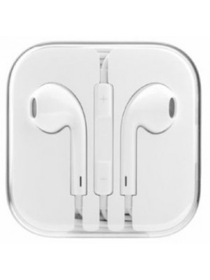 Auriculares EarPods GNG-118 Branco